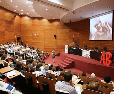 Cliente: Ágora Bienestar Acción: Congreso Ágora Bienestar 2018. Sevilla